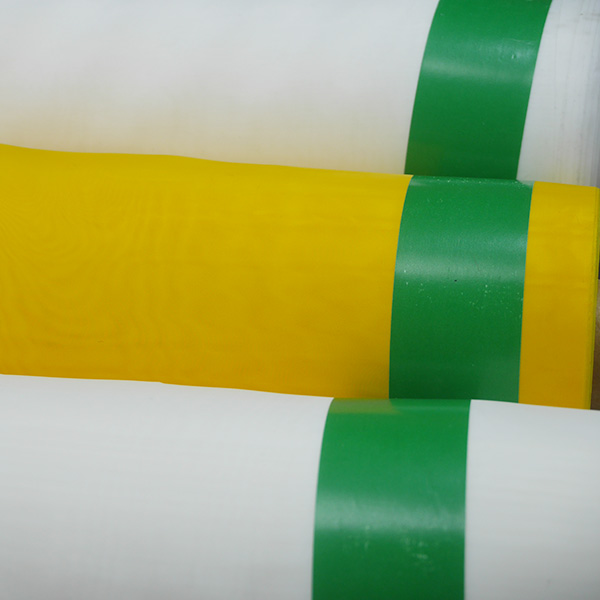 Monofilament Polyester Printing Mesh 110mesh 43T /80 Micron Thread