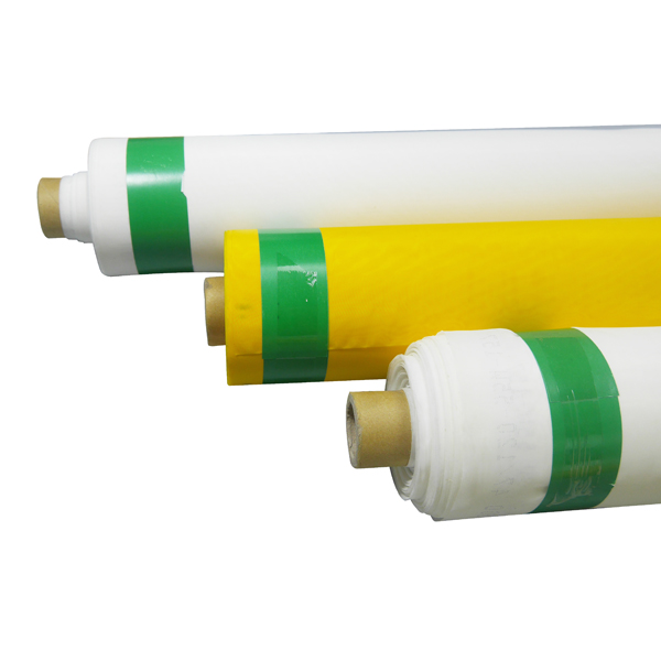 100t-40y-260cm Silk Screen Pritning Mesh for Printing