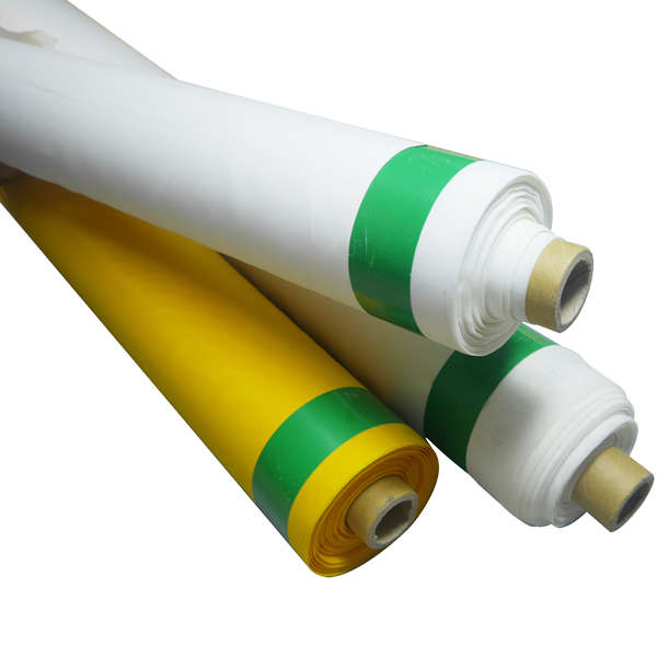 Polyester Screen Printing Mesh for Silk Screen Making