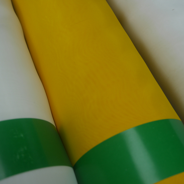 Wholesale White Monofilament Polyester Silk Screen Printing Mesh