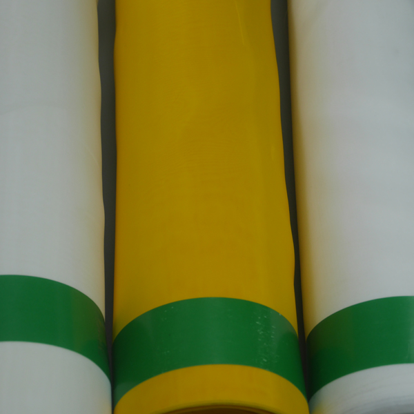printer polyester mesh textile screen printing mesh